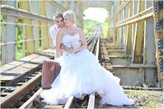 #bridge #wedding #mooitroues