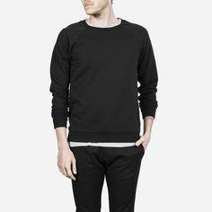 The Crew Sweatshirt - Everlane