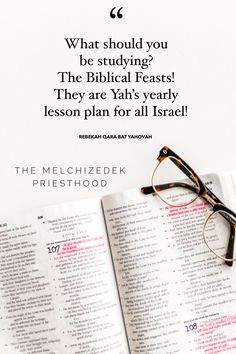 Rebekah is filled with the Ruach as she teaches about each one of Yahovah's Feasts right after them during the Feast cycle of (and some in H. Melchizedek Priesthood, Best Youtubers, Appointments, Studying, Followers, The Creator, Foundation, Lord, Faith