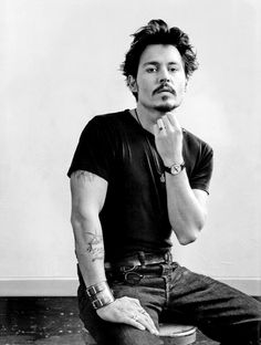 johnny depp, film