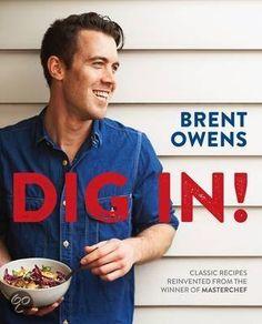 Dig in, Brent Owens