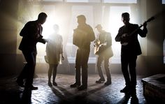 great folk band photography - Google Search