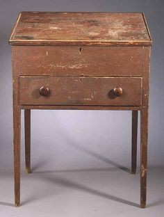 1000 Images About Colonial And Primitive Desks On