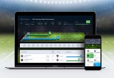 Fantasy Sports application UI design by @ponsgroup #ui #uidesign #ux #uxui #ios #productdevelpoment #productdesign