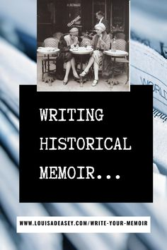 What if your memoir has a lot of research and history involved? Read my blog for tips and techniques when you need to do a lot of historical research for your memoir. #writing #research #writingadvice #memoir #biography #history #historicalmemoir #nonfiction #archive #library