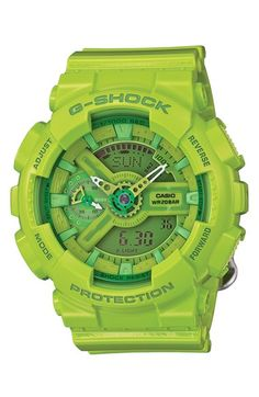 G-Shock+Ana-Digi+Watch,+46mm+x+41mm+available+at+#Nordstrom