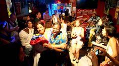 5 julio 2014 fête nationale du Vénézuela en Casa Latina Bordeaux 2 CASA LATINA Tous les soirs un concert. https://www.youtube.com/watch?v=izPqKeMx5UE