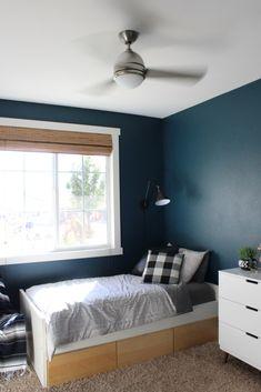 146 Best Boy Bedroom- Modern images in 2018 | Boy rooms, Kid spaces ...