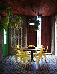 The World's Most Beautiful Tile Floors