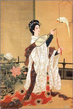 Hanfu - Tang Dynasty
