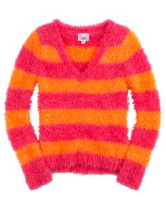 Stock up on girls' sweaters at Justice. Our selection of cozy pullovers & cardigan sweaters are oh-so-soft and designed with this season's styles in mind. Justice Girls Clothes, Justice Clothing, Justice Outfits, Girl Fashion, Fashion Outfits, Stylish Outfits, Shop Justice, Little Girl Outfits, Girls Sweaters