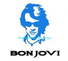 Bon Jovi Filled