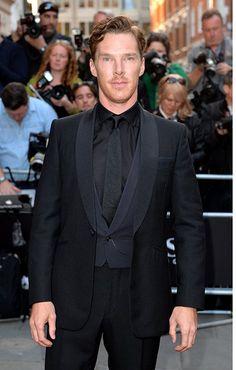 La red carpet de los Premios GQ al Hombre del Año
