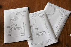 Project NICU - Baby Hospital Gown Tutorial.