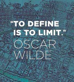 Don't define me... ~K
