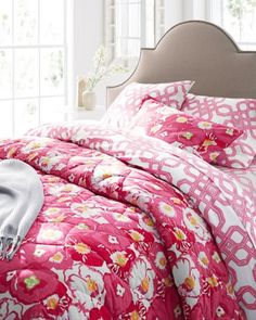 Lilly Pulitzer® Resort Chic Comforter