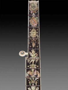 Cello, Violin, Hammered Dulcimer, Mountain Music, Guitar Diy, Ringo Starr, Museum Of Fine Arts, Harp, Guitars