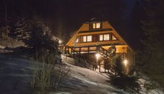 GREINER Boutique Mountain Chalet Mountain, Cabin, Boutique, House Styles, Home Decor, Decoration Home, Room Decor, Cabins, Cottage