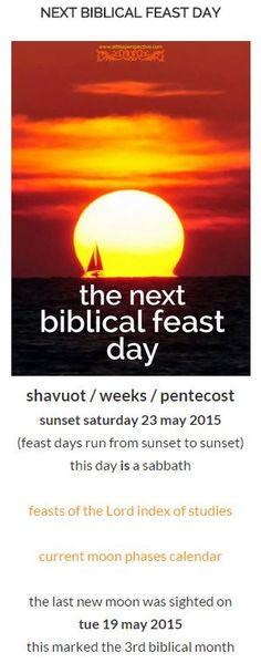 shavuot judaismo hoy
