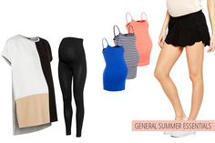 summer maternity wear from the high street | http://www.rockmyfamily.co.uk/maternity-summer-fashion/