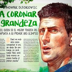 #tennis #serbia #tenis #sport #sports #tennisplayer #jogosolimpicos #djokernole #infographic #infographics #infografia #newspaper #visualjournal #olympicgames2016 #olympics2016 #illustration #digitalart #drawing #sketch #sketching #sketches #biking #gold #rio2016 #deporte #olimpic #olimpico #medal