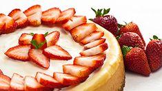 Best No-Bake Cheesecake Recipe | Blendtec No sweetened condensed milk!