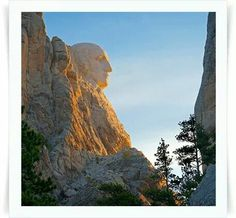 Mount Rushmore Mount Rushmore South Dakota, South Dakota Travel, Trip Planning, State Parks, Monuments, National Parks