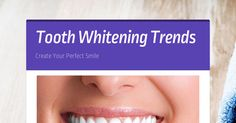 How to Whiten Teeth Teeth whitening is the most requested procedure by patients – of all ages. Lets be honest, in today's world, its all...