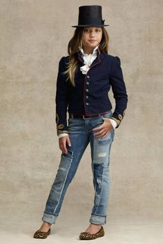 Ralph Lauren Childrens-wear