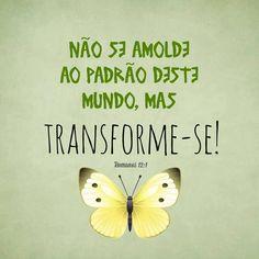 TRANSFORME-SE!   Visita -->> http://blog.carvalhohelder.com/