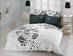 Butterfly Bedding | Butterfly Bedding Set - bedding sets - bedding ...