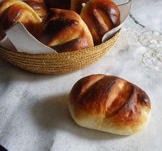 Pan de leche de Xavier Barriga