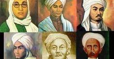 SELAMAT HARI PAHLAWAN : Lihatlah pakaian mereka. HARI INI, orang-orang yang berpakaian seperti itu dicap sebagai ...