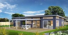 Awatea - House Plans New Zealand | House Designs NZ