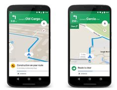 ApkDriver - Latest Android Apps,Games and News: Google Maps offers up new traffic alerts just in t...