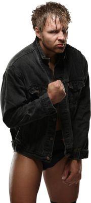 Dean Ambrose I love you SOOOOO much!! MARRY ME!!!!!!!