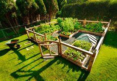 Home Garden Landscape Design 2013 Tangletown Gardens Garden Shrubs, Garden Fencing, Garden Soil, Dig Gardens, Outdoor Gardens, Summer House Garden, Home And Garden, Dubai Garden, Organic Plants