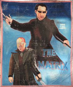70 Bootleg Movie Posters