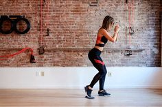 7 Moves That Will Seriously Transform Your Butt  - ELLE.com