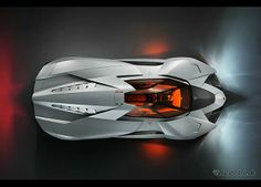 RacerLink, Lamborghini Egoista!!!... - LGMSports.com