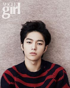 Kim Myungsoo/L from K-Pop group Infinite L Infinite, Infinite Members, Park Hae Jin, Park Seo Joon, L Real Name, Cunning Single Lady, Hyun Soo, Kim Myungsoo, Mbc Drama