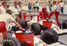 Adelaide 1985