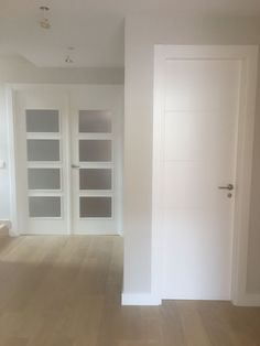 Ideas Para, Tall Cabinet Storage, Bedrooms, New Homes, Doors, Living Room, House, Furniture, Home Decor