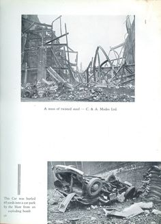 Sheffield Blitz - Story And Pictures Sheffield City, Old Things, War, Memories, History, Movie Posters, Pictures, Memoirs, Photos