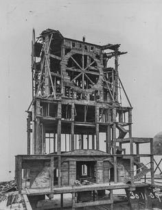 Liver Building Clock Tower.