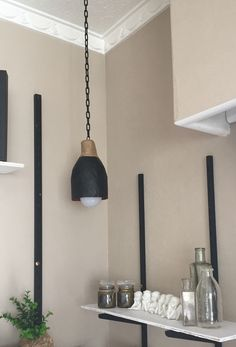 Electricity free pendant Ceiling Lights, Lighting, Pendant, Free, Home Decor, Homemade Home Decor, Ceiling Light Fixtures, Trailers, Ceiling Lamp