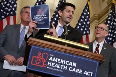 Most progressives know thatRepublicans liedduring the development of health care reform and after Congress passed the Affordable Care Act (aka Obamacare). But when the GOP came up with their ...