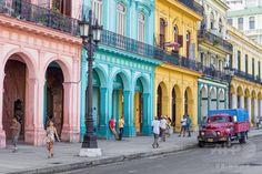 キューバへの観光客、1月に16%増