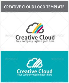 Buy Creative Cloud Logo by XpertgraphicD on GraphicRiver. Logo Description : Very stylish, clean and modern logo template. This logo is fully vector graphic. Logo Features : C. Logo Design Template, Logo Templates, Logo Cloud, Service Logo, Green Logo, Logo Branding, Logo Ad, Photography Logos, Modern Logo