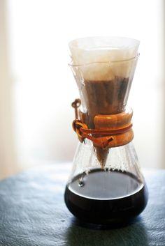 Wednesday morning coffee